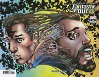 Fantastic Four #14 MARVEL Mr Fantastic Wraparound Variant IMMORTAL HULK