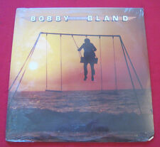 BOBBY BLAND ~ COME FLY WITH ME (1978) ABC AA-1075 R&B BLUES LP ~ MINT SEALED