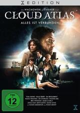 Cloud Atlas - Tom Hanks - Halle Berry - DVD - OVP - NEU