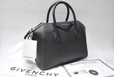 Givenchy Antigona Small Black Authentic Genuine Handbag - New with Tags NWT