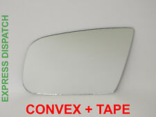 Wing Mirror Glass For PONTIAC TRANS SPORT  Convex  Left Side PT001