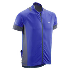 Lycra, Spandex Cycling Casual T-Shirts and Tops