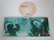SUPER 8/Recorder (semaforo/sumo 004) CD Album