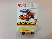 Hot Wheels Flying Customs '76 Chevy Monza, FREE shipping!
