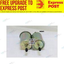 Wesfil Fuel Filter WZ621 fits Holden Barina 1.6 i (TK)