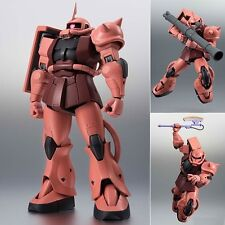 Robot Soul Spirits Tamashii 193 Gundam Char's Zaku A.N.I.M.E. figure Bandai