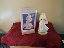 Precious Moments Figurine 526185 - Limited Production - You Are My Happiness