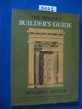 THE MODERN BUILDER'S GUIDE