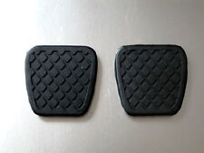 x2 Honda Civic Accord Prelude EF8 EF9 EP3 K24 H22 Clutch Brake Pedal Pad JDM 02