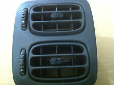 FORD EF EL NF NL DF DL RH SIDE AIR VENT CHARCOAL COLOUR