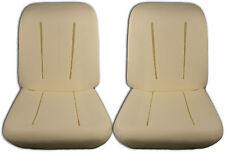 1967 Chevrolet Nova SS Seat Foam Set