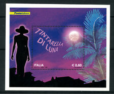 2009 - LOTTO/13448 - REPUBBLICA - TINTARELLA DI LUNA FOGLIETTO - NUOVO