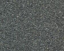 FALLER 171695 PREMIUM Gleisschotter, Naturmaterial, dunkelgrau, 650 g H0