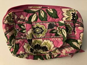 Vera Bradley Lunch Date Priscilla Pink - NEW with tags