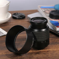 Camera Lens Hood for Canon ES-71 II ES-71II EF 50mm f/1.4 USM DSLR SPR Lens MN