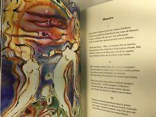 Mario Mercier, Rimbaud, poèmes