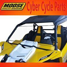 MOOSE Utility Division Full Windshield 16-17 Yamaha YXZ1000 2317-0379
