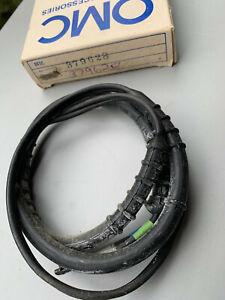 JOHNSON EVINRUDE 379628 0379628 ELECTIRIC SHIFT CABLE NEW IN BOX OMC STERN DRIVE