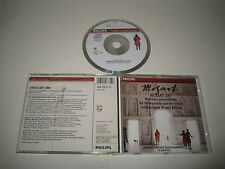 W.C.MOZART/MOZART 200(PHILIPS/426 735-2)CD ALBUM