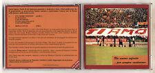 Cd UN AMORE INFINITO ROMA CON TE 2001 Coro Ultras Stadio Curva Sud Roma Calcio