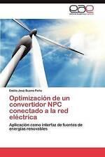 Optimización de un convertidor NPC conectado a la red eléctrica: Aplicación como