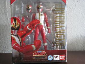 SH Figuarts Ryuranger Gosei Sentai Dairanger Super Sentai Power Rangers