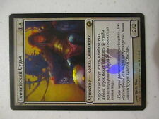 Leonin Arbiter from Scars of Mirrodin Russian Foil X1  NM- MTG Magic