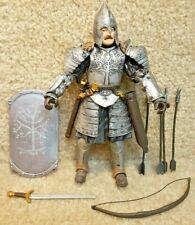 Complete 2005 Toybiz Lord of the Rings Return of the King Gondorian Swordsman