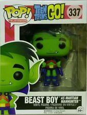 Funko 10272teen Titans Go. Beast Boy Men Hunter Martian