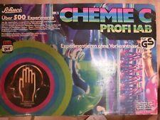 Chemie C Profilab Chemiebaukasten v Schuco