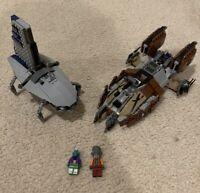 Lego Star Wars lot