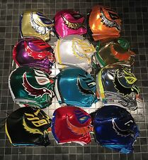 Wrestling Adult large Size! Rey Mysterio Replica wrestling Mask WWE Superstars