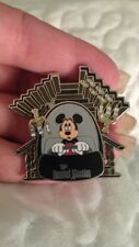 Authentic Walt Disney World Mickey Mouse Haunted Mansion Doom Buggy Pin