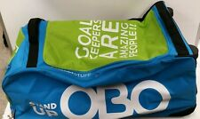 OBO Stand-up Wheelie Field Hockey Goalie Bag