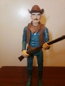 MARX BEST OF THE WEST JOHNNY WEST CUSTOM COWBOY JAVIER