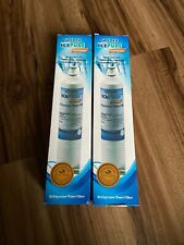 Golden IcePure Refrigerator Water Replacement Filter Kenmore/Whirlpool Rwf0500A