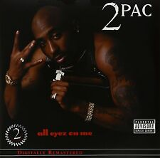 2PAC - ALL EYEZ ON ME (Tupac) (4 x LP Vinyl) sealed