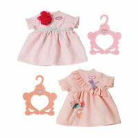 Zapf Creation Baby Annabell Doll Dress Outfit For 39-43cm Dolls