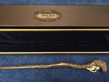 "Death Eater Snake Wand 13"", Harry Potter, Ollivander's, Noble, Wizarding World"