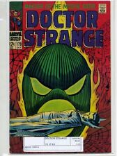 Dr. Strange 1st Edition Comic Books