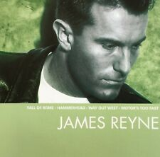 James Reyne The Essential CD Brand New and Sealed