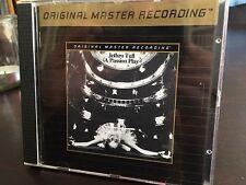 MFSL UDCD 720 Jethro Tull - A passion play MINT -