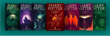 Harry Potter Audiobook Collection Read by Jim Dale - MP3 DVD