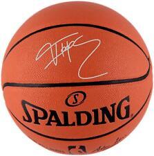 Tracy McGrady Orlando Magic Autographed Spalding Indoor/Outdoor Basketball