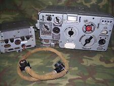 Ricetrasmettitore Russo  R-123  per stazioni mobili