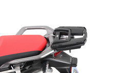 Honda CRF1000 Doble de África Ab Bj.2016 Easyrack Topcasecarrier Negro H&b