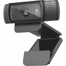 Nuevo Logitech Pro C920 Full Hd Webcam 1080p Full HD 1080