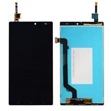 Nuevo repuesto lenovo vibe k4 note Toque Digitalizador Pantalla LCD Ensamblaje
