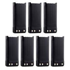 7x NI-MH KNB-45L Battery for KENWOOD TK-2207 TK-3207 TK-2312 TK-3312