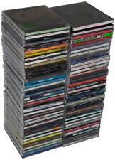 Lot Of 75 Rock & Pop Cds Beatles Guns N Roses Billy Joel U2 Beck Sting No Doubt